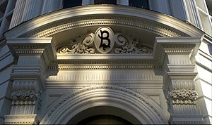 Conservation areas in Sutton, London - Image: Barclay's Bank, SUTTON, Greater London (12)