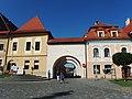 Bardejov, Radničné námestie a Hviezdoslavova.jpg