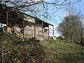 Barn, Binworthy Barton - geograph.org.uk - 1198575.jpg