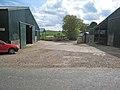 Barns at Loanhead of Fedderate - geograph.org.uk - 821277.jpg