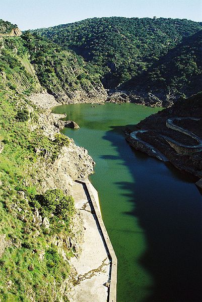 Image:Barragem de Miranda do Douro (Portugal)2.jpg