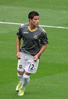 e8fdcb2e87f Pablo Barrera - Wikipedia