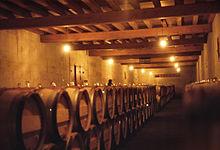 Cave vin wikip dia - Cave de conservation ...