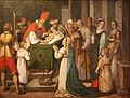 Barthélemy Parrocel-Présentation de jésus au temple.jpg