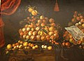 Bartolomeo bimbi, pesche e albicocche, 1700, 02.JPG