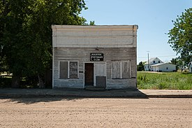 Barton Sportsman Club - Barton, North Dakota 7-18-2009.jpg