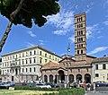 Basilica di Santa Maria in Cosmedin Roma 2012.jpg