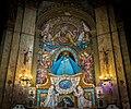Basilique Notre-Dame la Daurade, Vierge Noire.jpg