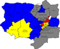 Basingstoke and Deane 2006 election map.png