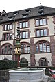 Basler Staatsarchiv, Martinsgasse 2 - panoramio (1).jpg