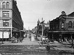 Bathurst Street from George Street (3004418442).jpg