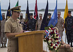 Battle of Midway commemoration ceremony 140603-N-AY374-020.jpg