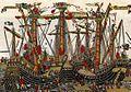Battle of Zonchio 1499.jpg