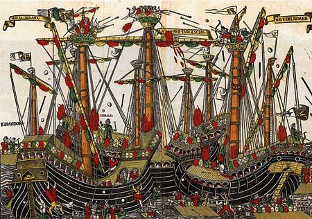 Perang Uthmaniyah–Venezia (1499–1503)