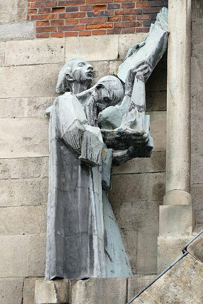 File:Bazylika Najświętszego Serca Pana Jezusa w Krakowie detal 05.jpg