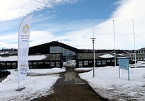 Beaivváš Sámi Theatre Kautokeino 2014.jpg