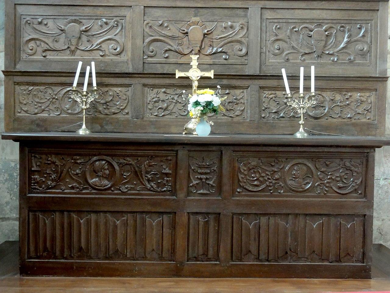 Fichier beauvais 60 glise saint tienne autel de - Mobilier jardin d ulysse saint etienne ...