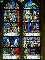 Beauvais (60), église Saint-Étienne, baie n° 18e.JPG
