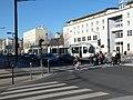 Beauvisage CISL tram stop T4.jpg