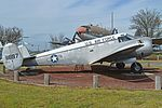 Beech C-45G Expeditor '11897' (28958741773).jpg