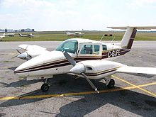 Beechcraft Duchess Wikipedia