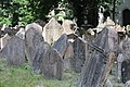 Beit Kevaroth Jewish cemetery Prague Josefov IMG 2787.JPG