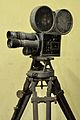 Bell & Howell - 35mm Cine Camera with Accessories - Kolkata 2012-09-29 1371.JPG
