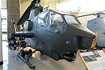 Bell AH-1F Cobra, 1965 - Evergreen Aviation & Space Museum - McMinnville, Oregon - DSC01003.jpg