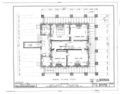 Bellamy Mansion, 503 Market Street, Wilmington, New Hanover County, NC HABS NC,65-WILM,3- (sheet 1 of 11).png