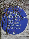 Ben Nicholson O.M. 1894-1982 artist lived and died here.jpg