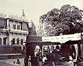 Benares (Varanasi), Uttar Pradesh; the Well of Knowledge. Ph Wellcome L0030357.jpg
