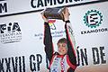 Benedek Major - GP Camión de España 2013 - 01.jpg