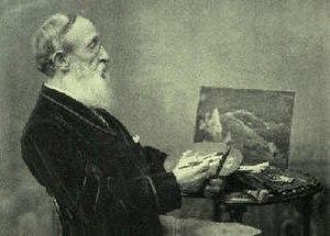 Benjamin Champney - Benjamin Champney