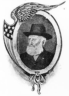 Benjamin Swearer United States Medal of Honor recipient
