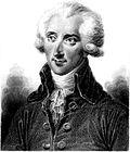 Benoît-Joseph Marsollier
