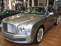 Bentleymulsanne091709.JPG