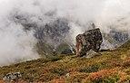 Bergtocht van Sapün (1600 meter) via Medergen (2000 meter) naar brug over Sapüner bach (1400 meter) 001.jpg