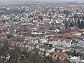 Bergzabern - Blick auf Stadt 4.JPG