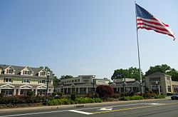 Berkeley Heights NJ shopping center in town.jpg