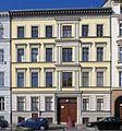 Berlin, Kreuzberg, Sebastianstrasse 83, Mietshaus.jpg