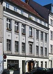 Sophienstraße Berlin Mitte