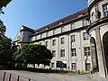 Berlin-Plänterwald Rathaus Treptow südlicher Gebäudeteil.JPG