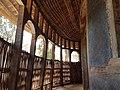 Betremariam Monastery (Tana) Church inside.jpg