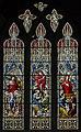 Beverley, St Mary's church window s.XV (25302633922).jpg