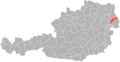 Bezirk Bruck an der Leitha in Österreich.png