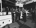 Bezoek Keizer Selassie, tweede dag, inschepen Piet Hein, Bestanddeelnr 906-8257.jpg