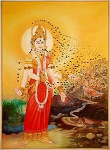 Image result for bhramari devi