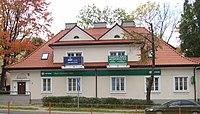 Białystok, dom, ul. Świętojańska 16, 1927 01.JPG