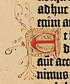 Biblia de Gutenberg, 1454 (Letra E) (21834996625).jpg