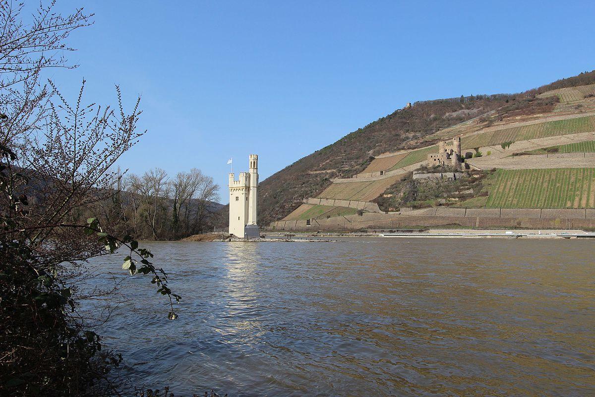 Kino Bingen Am Rhein